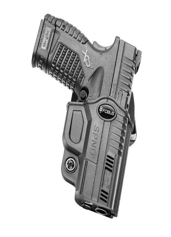 Fobus Evolution Roto-Paddle Holster SPNDRP