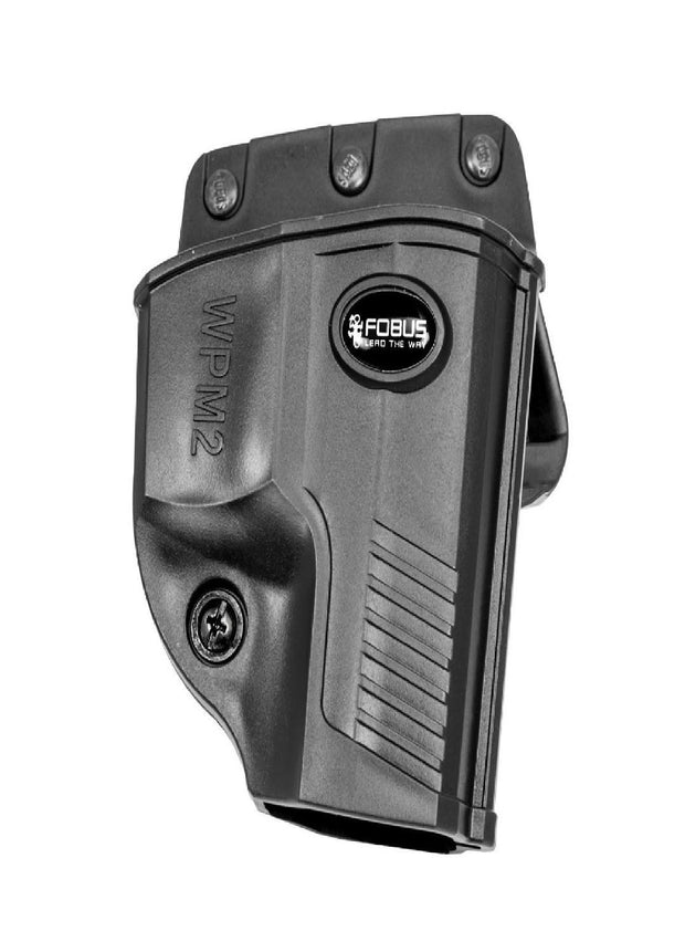 Fobus Evolution Roto-Paddle Holster WPM2BH
