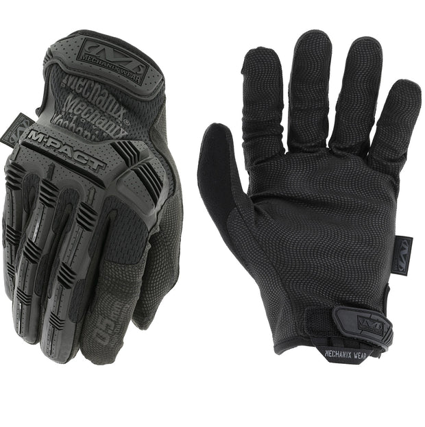 Mechanix T-S 0.5mm M-Pact Gloves Small