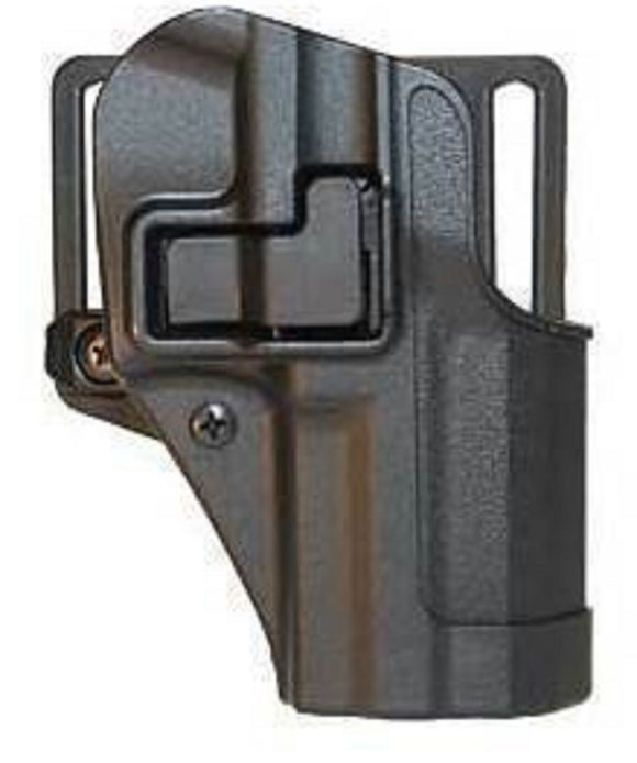 Blackhawk SERPA Holster RH Black Walther P 99
