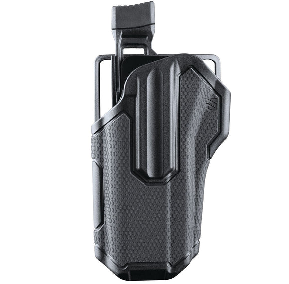 Blackhawk Omnivore MultiFit Holster RH Black
