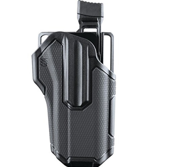 Blackhawk OMNIVORE Black-Grey Non Light Holster