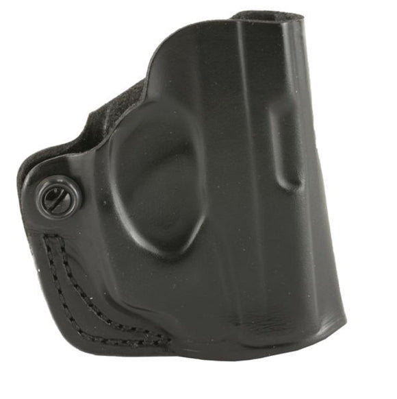 DeSantis RH Black Mini Scabbard Holster MP 380 Sheild EZ M2