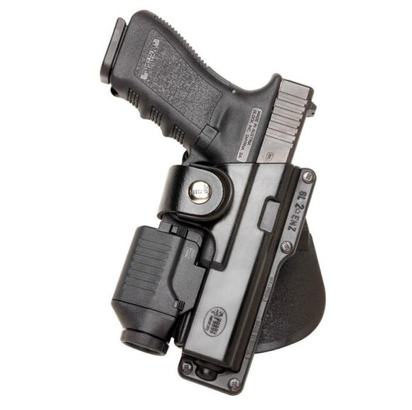 Fobus Tactical Series Holster RH Glock