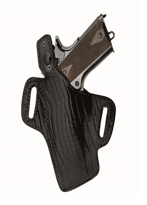 Tagua Premium Thumb Break Belt Holster Sig P220-P226-Black