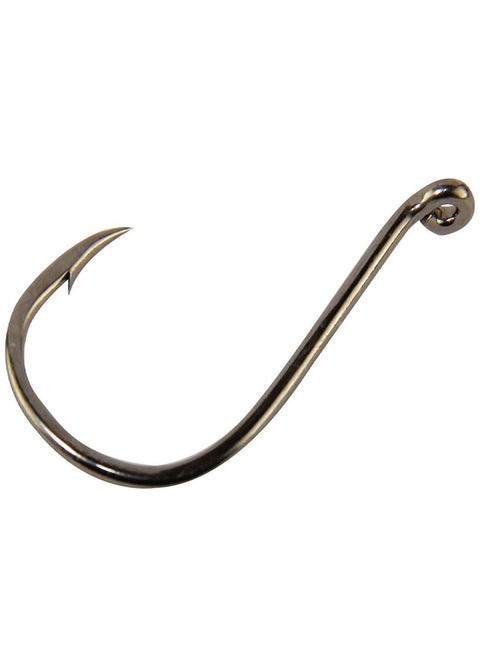 Gamakatsu Octopus Bronze Hook Size 1-0 25 Per Pack