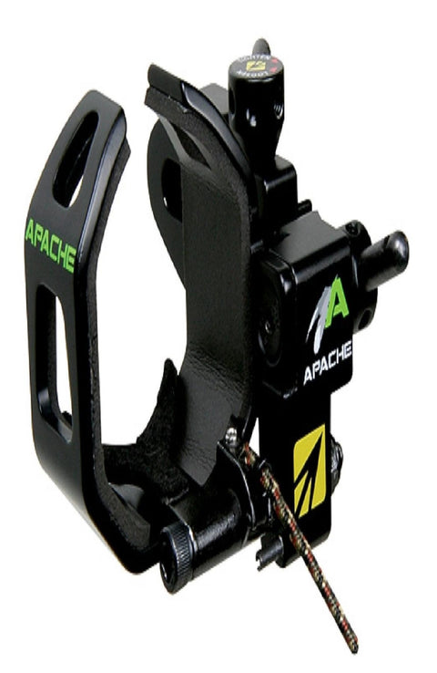 New Archery Apache Drop Away Arrow Rest Blk Lefthand