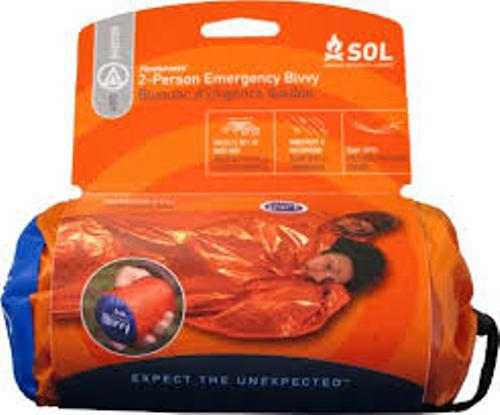 SOL Emergency Bivvy XL