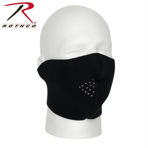 Rothco Neoprene Half Face Mask