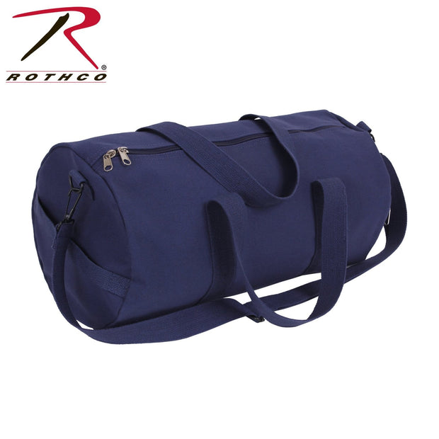 Rothco Canvas Shoulder Duffle Bag - 19 Inch