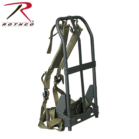 Rothco Alice Pack Frame With Attachments