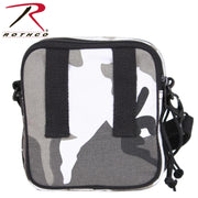 Rothco Camo Excursion Organizer Shoulder Bag
