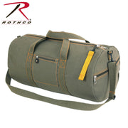Rothco 24 Inch Canvas Equipment Bag