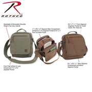 Rothco Everyday Work Shoulder Bag