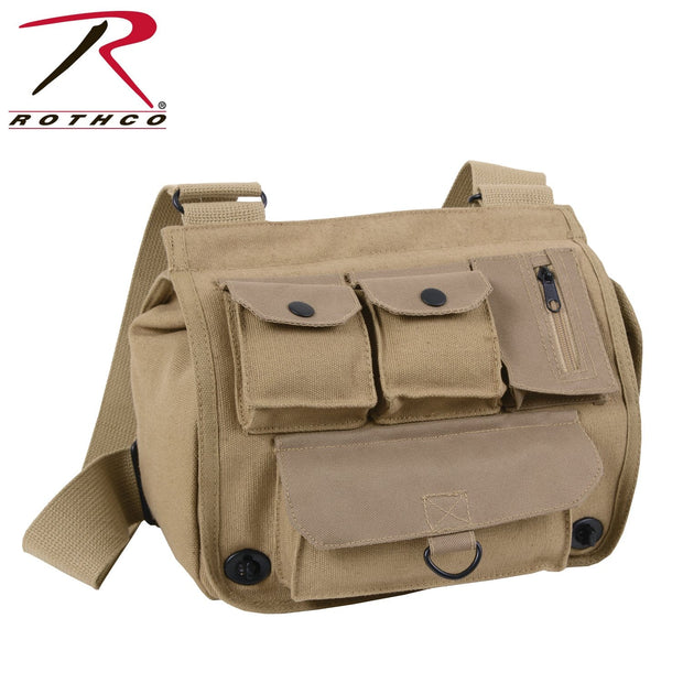 Rothco Venturer Survivor Shoulder Bag