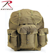 Rothco G.I. Type Enhanced Alice Pack w/ Frame