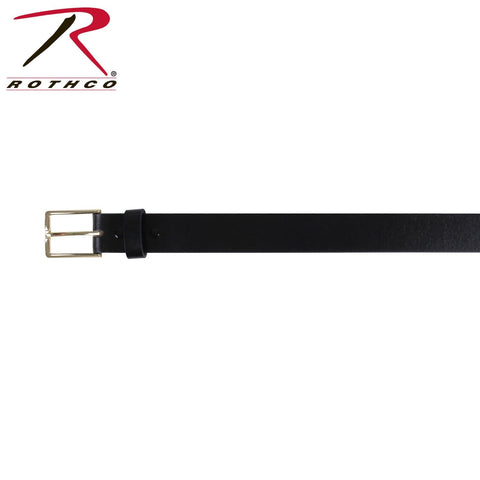 Rothco Bonded Leather Garrison Belt