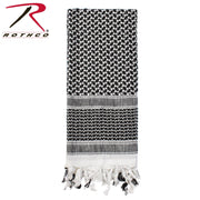 Rothco Lightweight Shemagh Tactical Desert Scarves