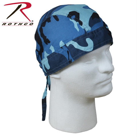 Rothco Color Camo Headwrap