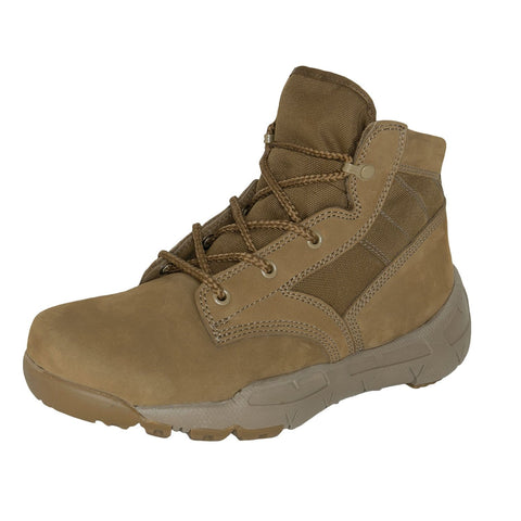 "Rothco 6"" V-Max Lightweight Tactical Boot"