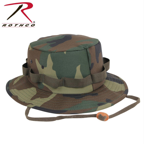 Rothco Camo Jungle Hat