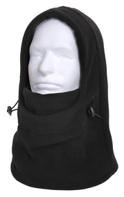 Rothco 3-In-1 Adjustable Double Layer Fleece Balaclava