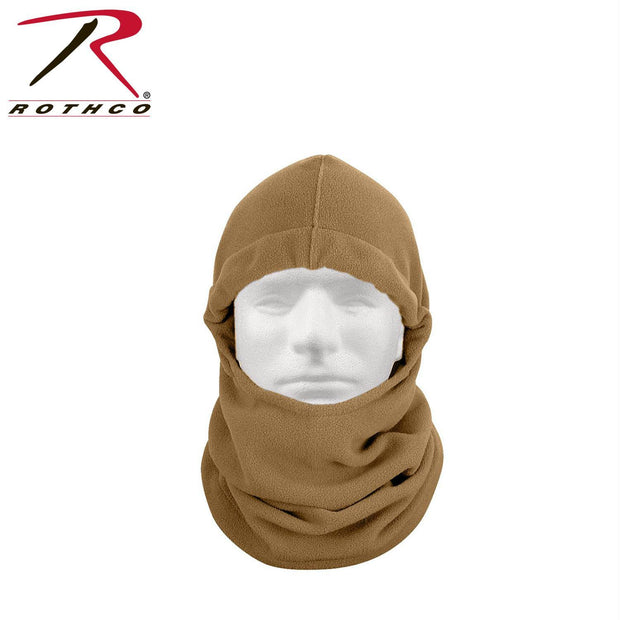 Rothco Polar Fleece Adjustable Balaclava