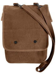 Rothco Canvas Map Case Shoulder Bag