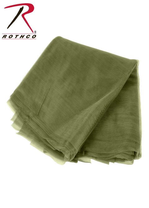 Rothco G.I. Type Rolled Mosquito Netting