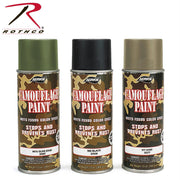 Rothco Camouflage Spray Paint