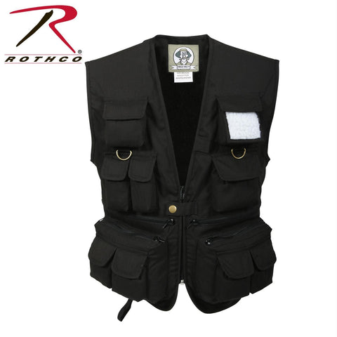 Rothco Kid's Uncle Milty's Travel Vest