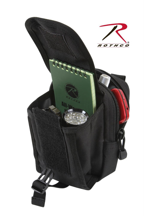 Rothco MOLLE Compatible Accessory Pouch