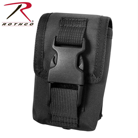 Rothco MOLLE Strobe-GPS-Compass Pouch