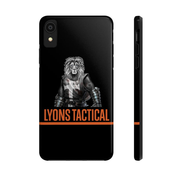 Lyons Tactical Phone Cases