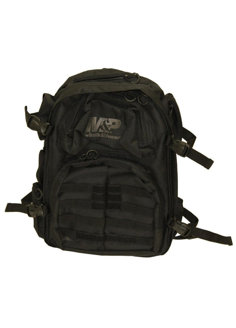 best Pro Tac Backpack, Black