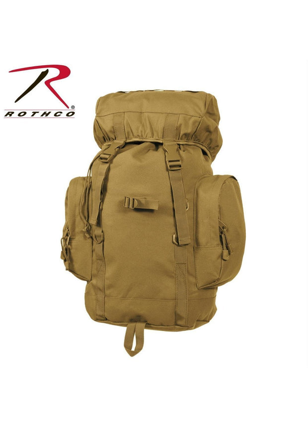 best Rothco 45L Tactical Backpack