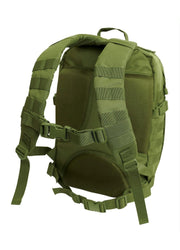 best Rothco Fast Mover Tactical Backpack