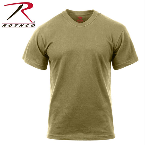 Rothco AR 670-1 Coyote T-Shirt 4XL