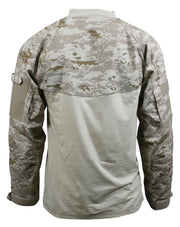 best Rothco Military FR NYCO Combat Shirt