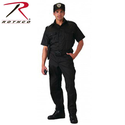 best Rothco Short Sleeve Tactical Shirt S