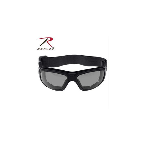 Rothco Interchangeable Optical System