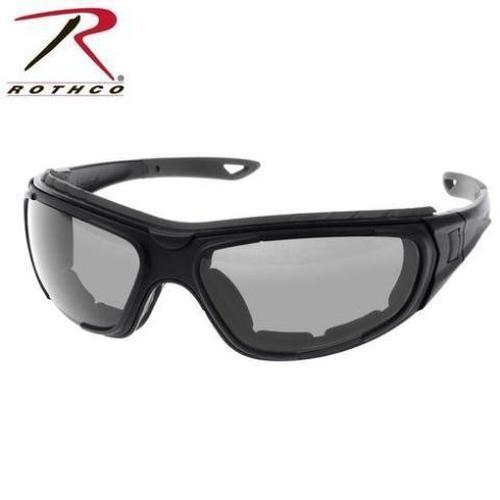 Rothco Interchangeable Optical System Black