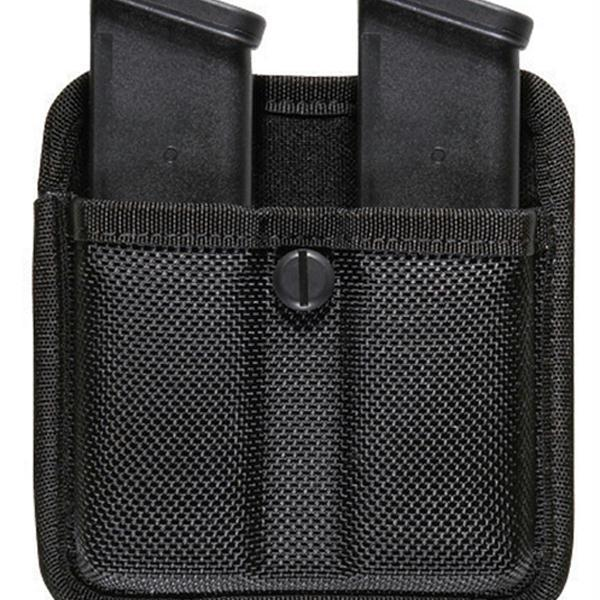 Bianchi 7320 Double Mag Pouch Triple Threat II Group 2-Tactical Gear-