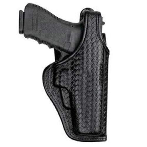 Bianchi 7920 Defender II Holster B-W LH Size 15 Beretta-Tactical Shop-