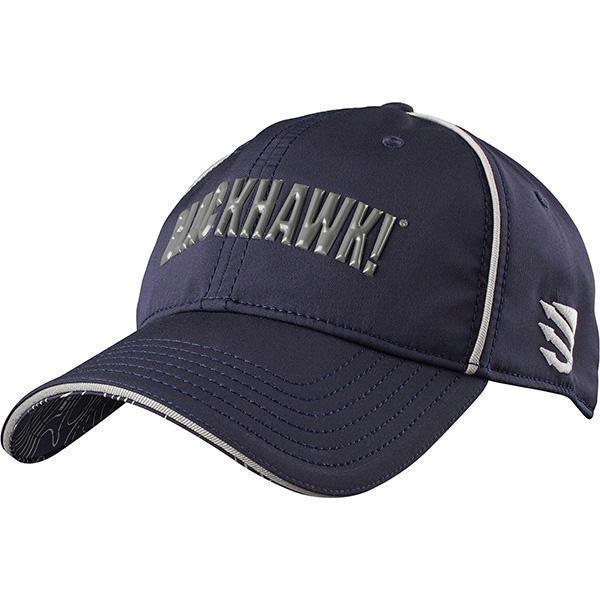Blackhawk Performance Stretch Fit Cap Navy M-L