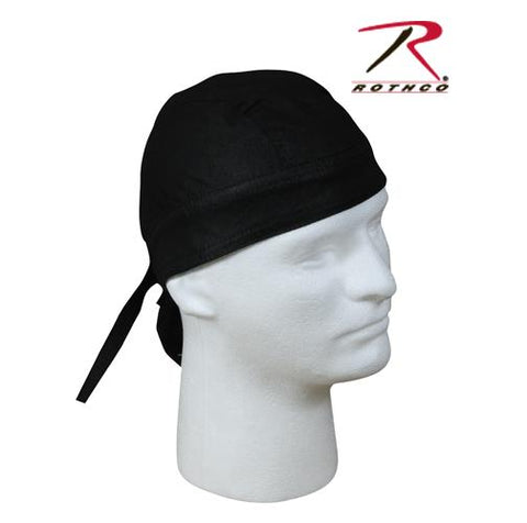 Rothco Solid Color Headwrap