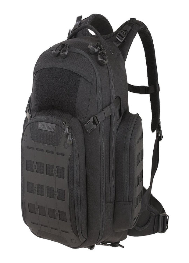 Maxpedition Tiburon Backpack 34L Black