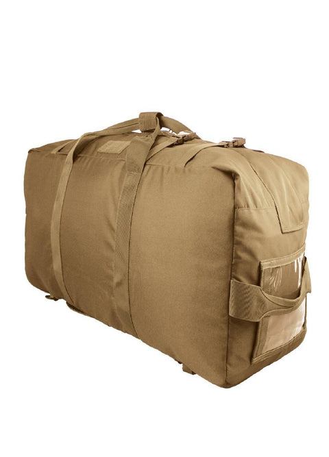 Red Rock Explorer Duffle Pack - Coyote