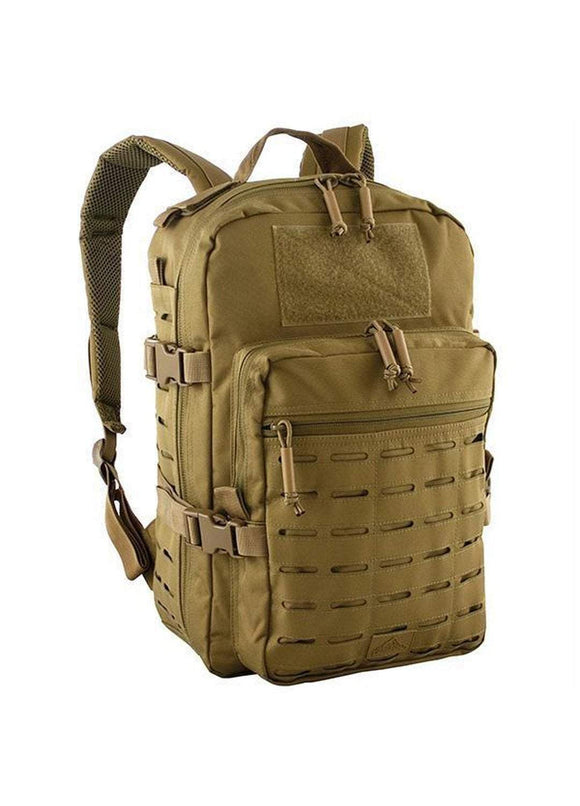 best Red Rock Transporter Day Pack - Coyote