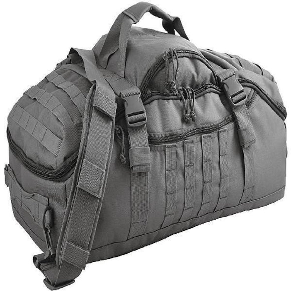 Red Rock Traveler Duffle Bag - Tornado